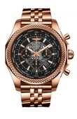 Breitling for Bentley RB0521U4/BC66/990R BENTLEY B05 UNITIME
