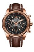 Breitling for Bentley RB0521U4/BC66/756P/R20BA.1 BENTLEY B05 UNITIME