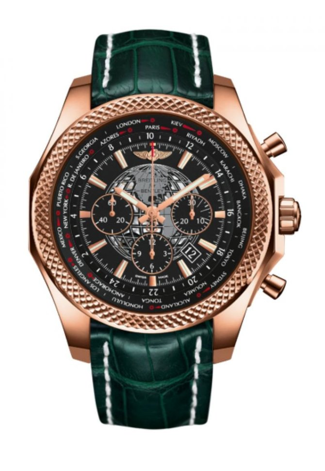 Breitling RB0521U4/BC66/752P/R20BA.1 for Bentley BENTLEY B05 UNITIME