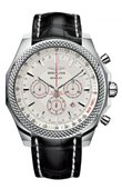 Breitling for Bentley A2536821/G734/760P/A20BA.1 BENTLEY BARNATO