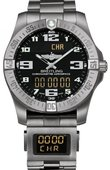 Breitling Professional Aerospace Evo Super Quartz Chronograph Aerospace Evo