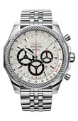 Breitling for Bentley A2536621/G732/990A BARNATO RACING