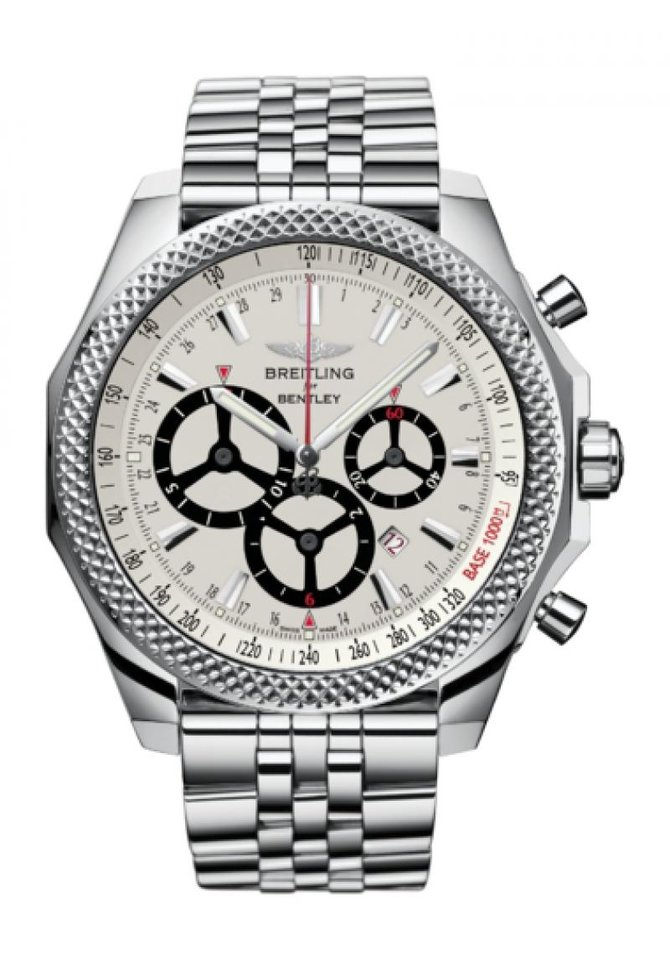 Breitling A2536621/G732/990A for Bentley BARNATO RACING