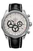 Breitling for Bentley A2536621/G732/760P/A20BA.1 BARNATO RACING