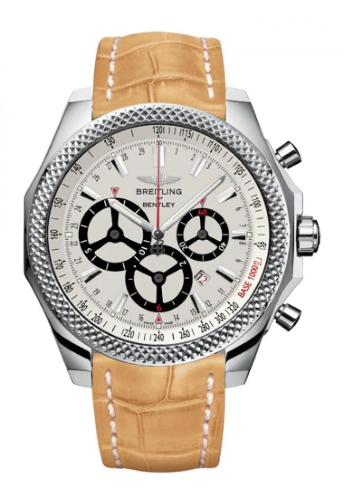 Breitling A2536621/G732/896P/A20BA.1 for Bentley BARNATO RACING