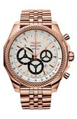 Breitling for Bentley R2536621/G733/990R BARNATO RACING