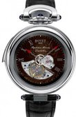 Bovet Grandes complication AIRM004 Fleurier 46 Minute Repeater Tourbillon