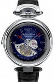 Bovet Grandes complication AIRM006 Fleurier 46 Minute Repeater Tourbillon