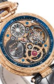 Bovet Grandes complication AIHS003-G12346 Fleurier 47 5-Day Tourbillon Jumping Hours