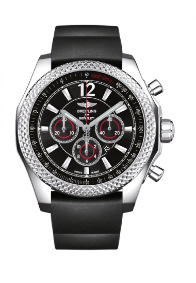 Breitling A4139024/BB82/217S/A18D.2 for Bentley BARNATO 42