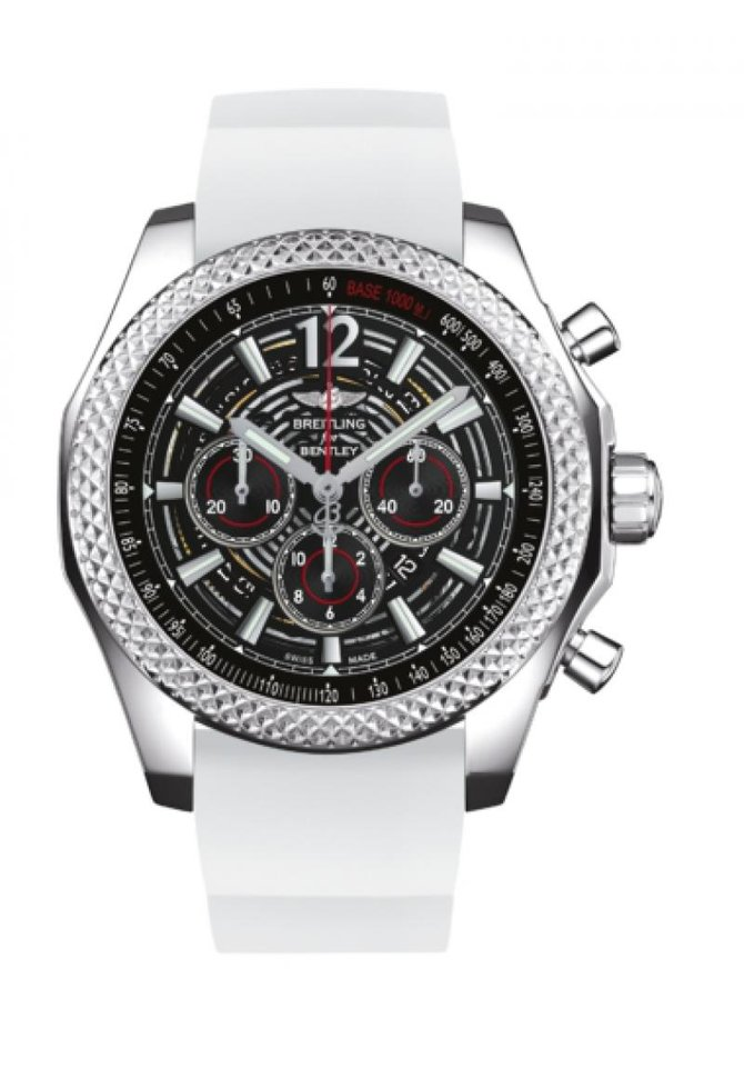 Breitling A4139024/BC83/218S/A18D.2 for Bentley BARNATO 42