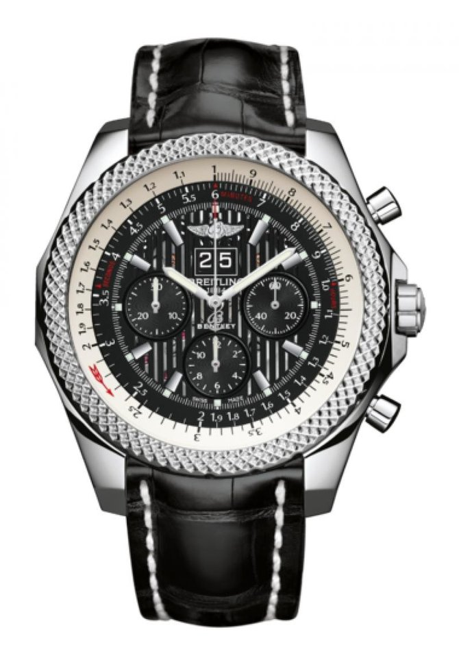 Breitling A4436412/BC77/760P/A20BA.1 for Bentley 6.75