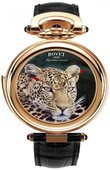Bovet The Art of Bovet Bovet Leopard Animals
