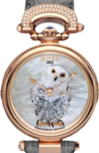 Bovet The Art of Bovet Bovet Owl Animals