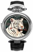 Bovet The Art of Bovet Bovet White Tiger Animals