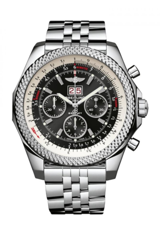 Breitling A4436412/B959/990A for Bentley 6.75
