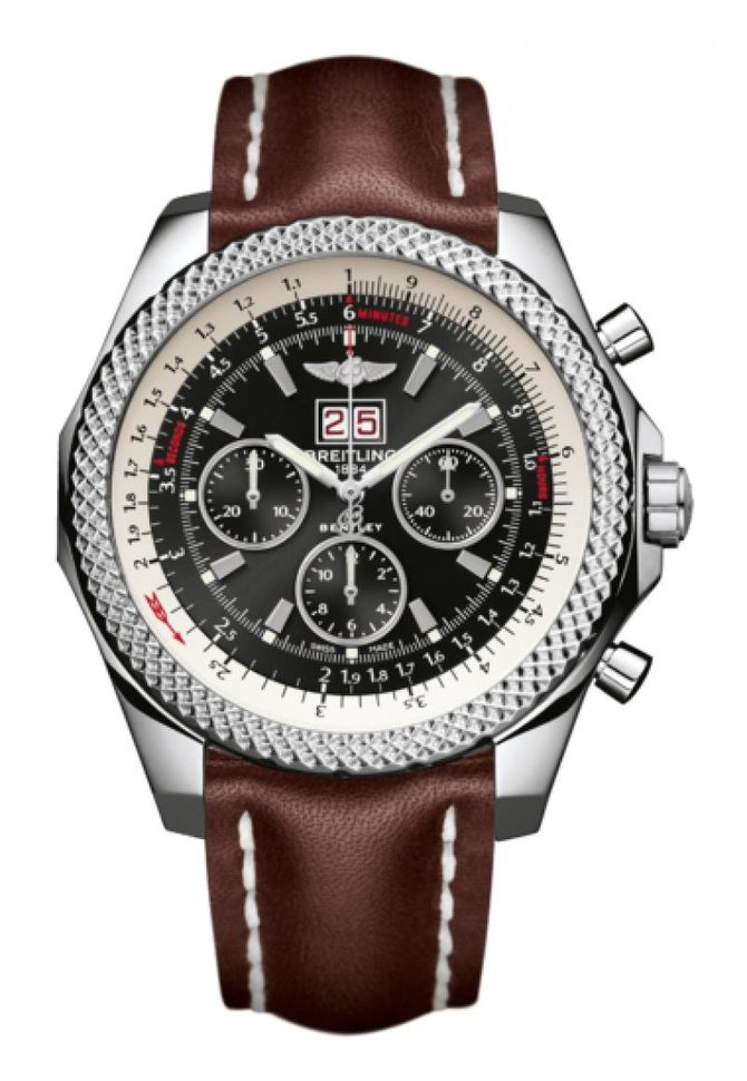 Breitling A4436412/B959/443X/A20BA.1 for Bentley 6.75