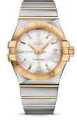 Omega Constellation 123.20.35.60.02.002 Quartz