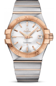 Omega Constellation 123.20.35.60.02.001 Quartz