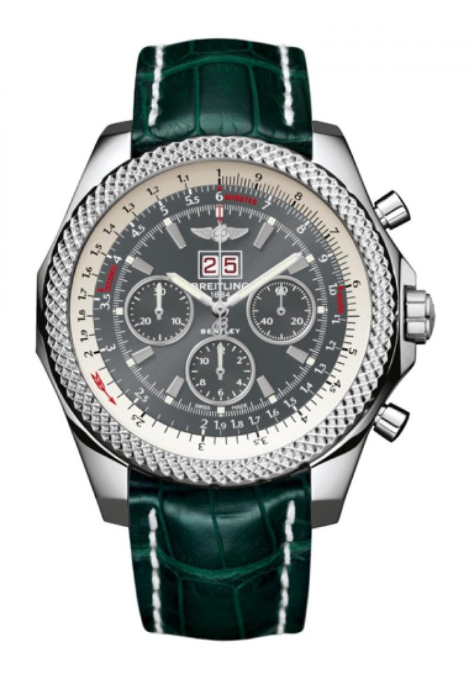 Breitling A4436412/F544/752P/A20BA.1 for Bentley 6.75