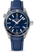 Omega Seamaster 232.92.42.21.03.001 Planet ocean GMT 600m