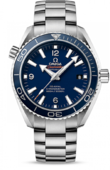 Omega Seamaster 232.90.42.21.03.001 Planet ocean GMT 600m
