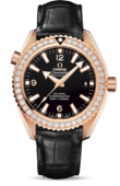 Omega Seamaster Ladies 232.58.42.21.01.001 Planet ocean 600m