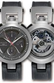 Bovet by Pininfarina Sergio Pininfarina Split- Seconds Chronograph Sergio Pininfarina Split-Seconds Chronograph