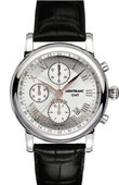 Montblanc Star 36967 Chronograph GMT Automatic